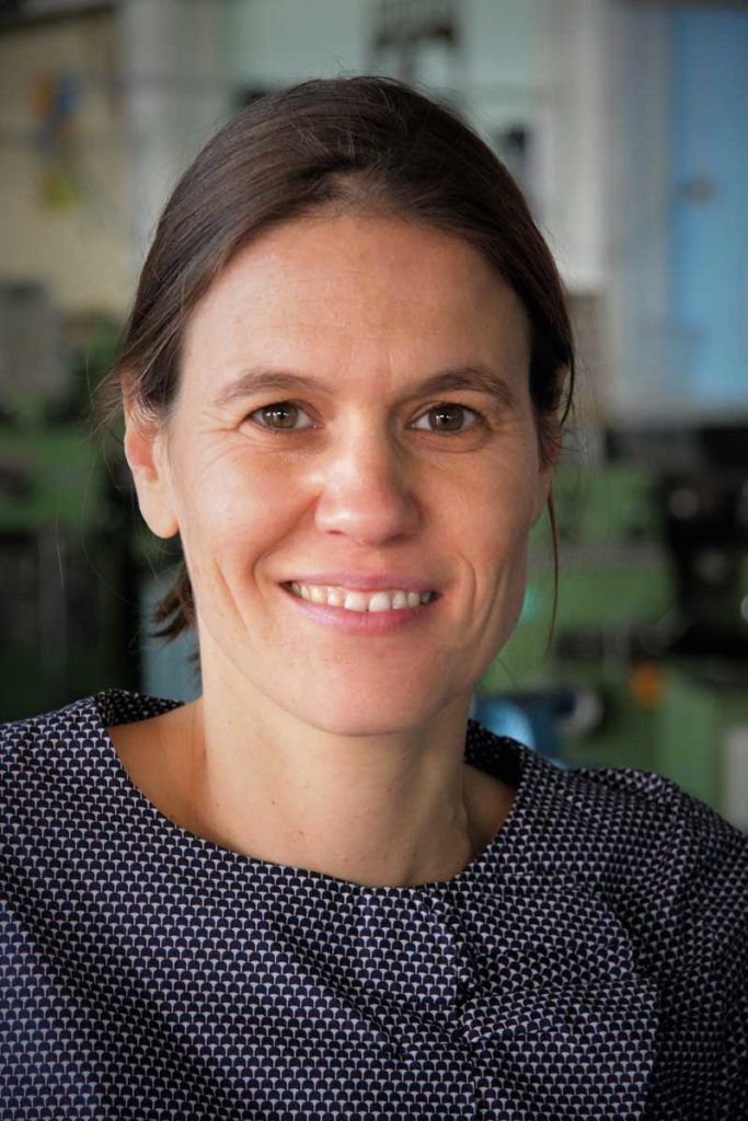 Anne Küffner