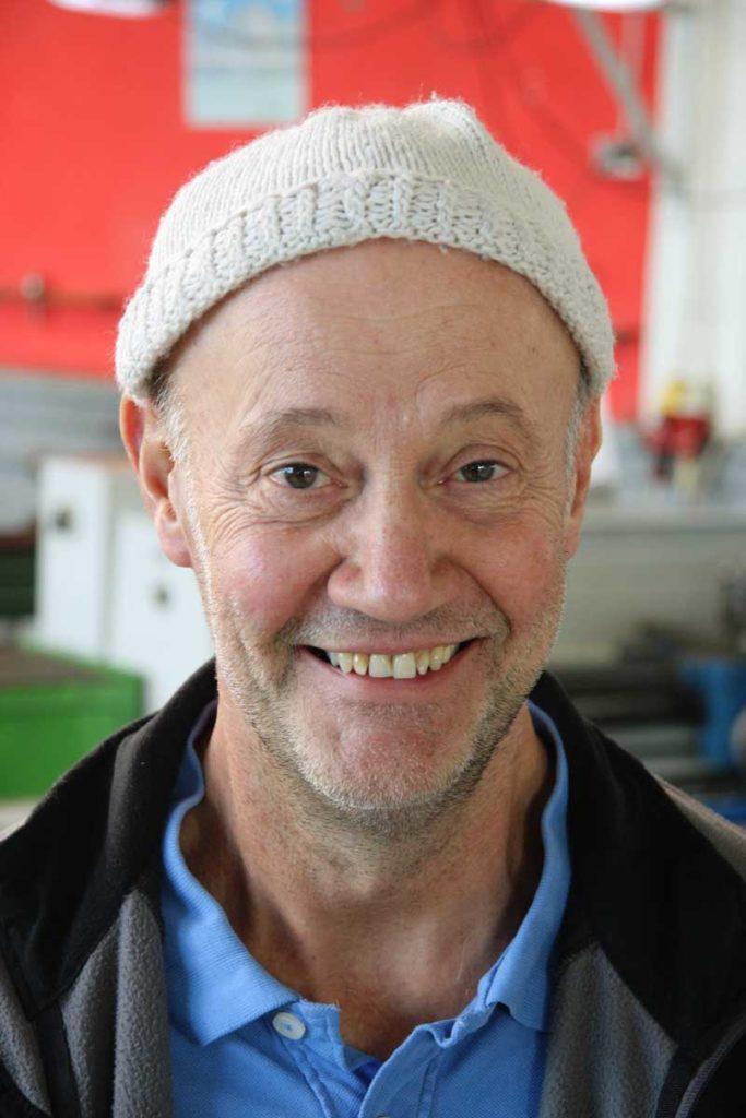 Hannes Metz