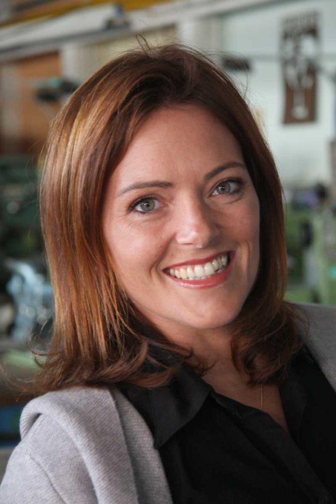 Maria Feith