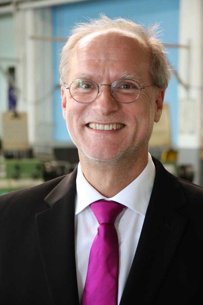 Oliver Heuser