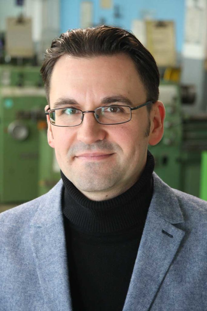 Sebastian Matheja