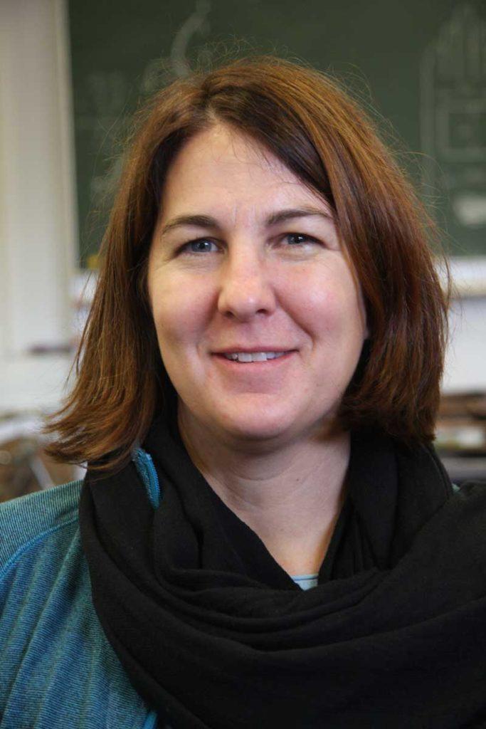 Tanja Kuehnemundt