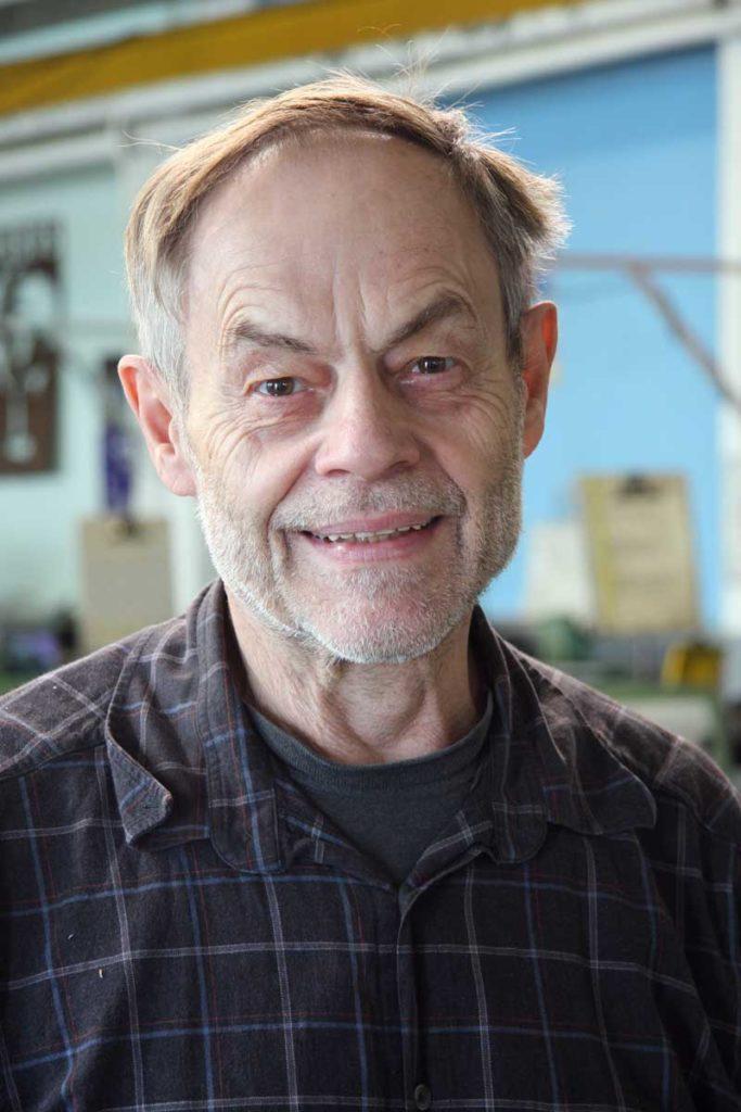 Wolfgang Jakob