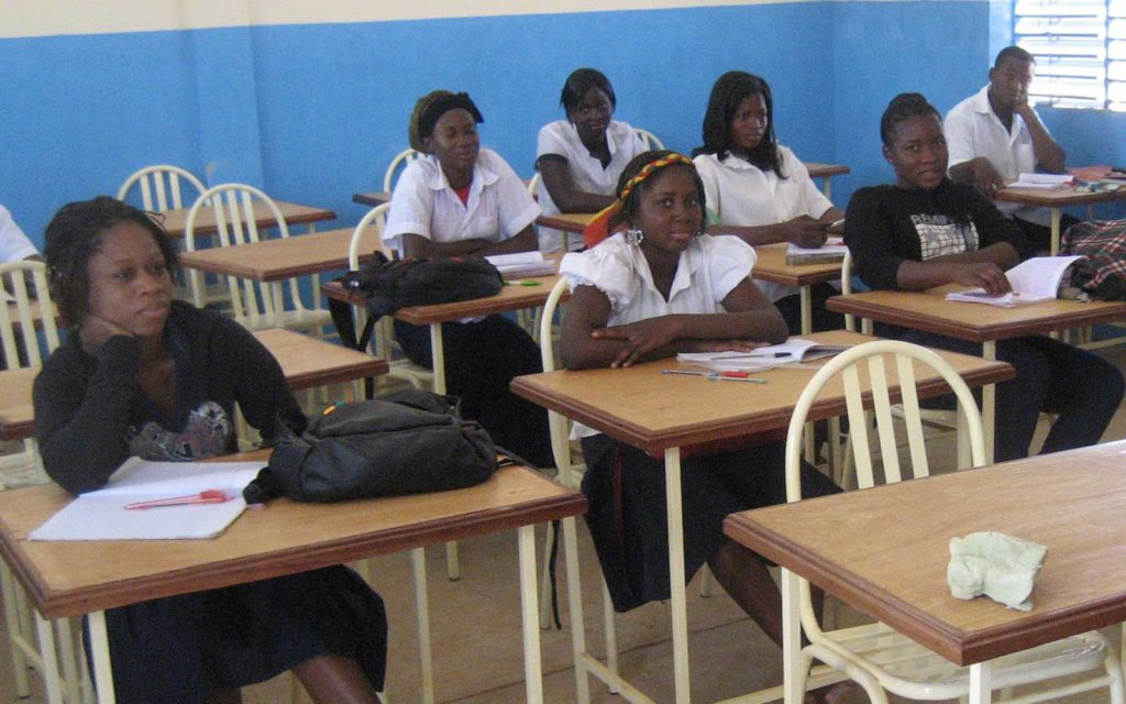 Projektfoto zu Burkina Faso