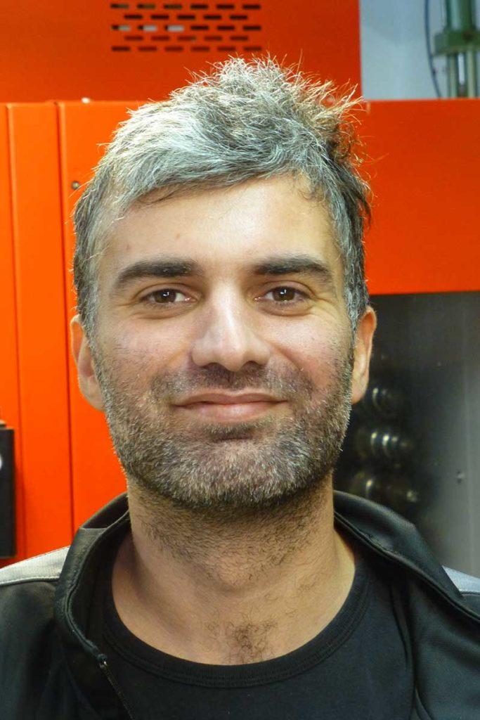 Akin Fehn