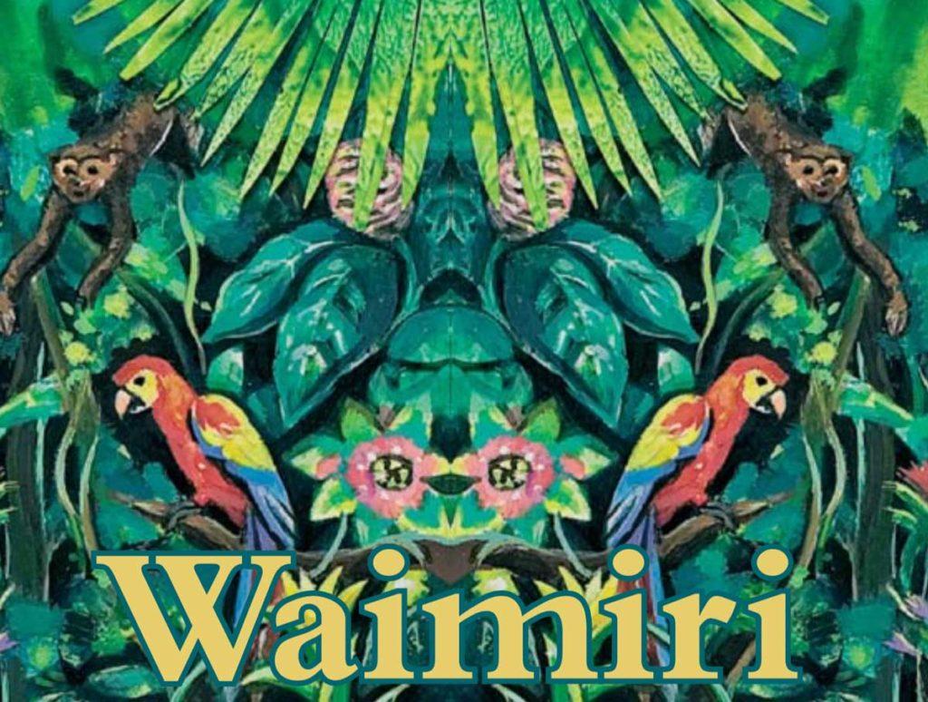 Waimiri