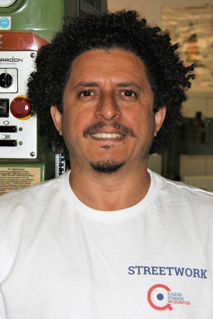 Hamid Garouane