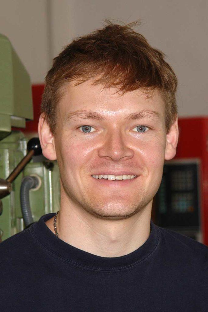 Sascha Bertram